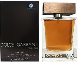 Dolce Gabbana The One for men 100 мл Made In UAE
