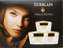 Набор кремов Guerlain Abeille Royale (Day 50ml, Night 50ml, Eye 15ml)