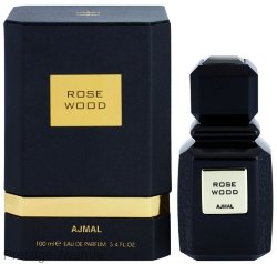 Ajmal - Rose Wood edp 100 мл