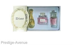 Набор Christian Dior 3*30 ml NEW