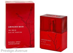Armand basi In Red EDP (w) 50 ml