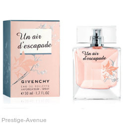 Givenchy - Туалетная вода Un Air d`Escapade 100 ml (w)