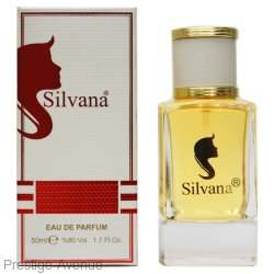 Парфюмерная вода Silvana  Giorgio Armani Emporio Armani Because It's You 50 мл женские