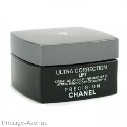 "Крем для лица дневной Chanel ""Precision Ultra Correction Lift Day"" 50g"