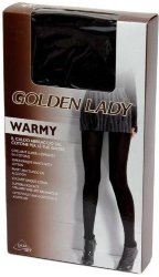 Golden Lady колготки Warmy