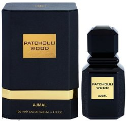 Ajmal - Patchouli Wood edp 100 мл