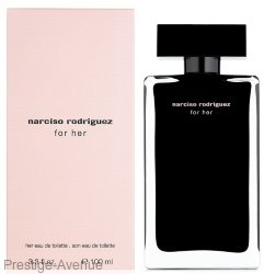 Narciso Rodriguez - Туалетная вода Narciso Rodriguez For Her Edt 100 мл