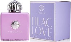 Amouage Lilac Love for woman 100 мл