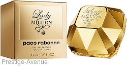 Paco Rabanne Lady Million Edp original