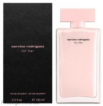 Narciso Rodriguez - Парфюмированая вода Narciso Rodriguez For Her Edp w 100 мл