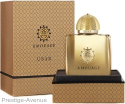 Amouage Ubar for woman 100 мл