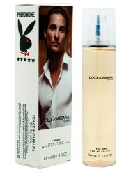 Dolce & Gabbana The One For Men edt феромоны 55 мл