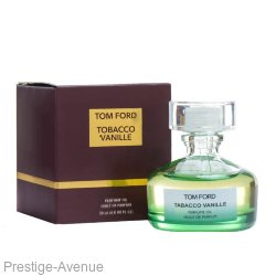 "Парфюмированное масло Tom Ford ""Tobacco Vanille"" Perfume Oil 20 ml  Made In UAE"