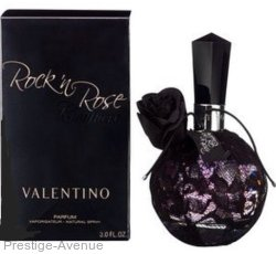 Valentino - Туалетные духи Rock'n Rose Couture 50 мл
