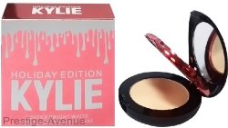 Пудра Kylie 2 в 1 Luster Bright White Powder Cake (двойная) 10g