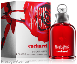 Cacharel Amor Amor For Woman Edt original