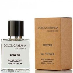 Тестер Dolce&Gabbana Rose The One eau de parfum 50 мл