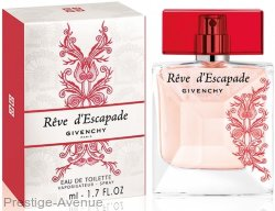 Givenchy - Туалетная вода Reve d'Escapade 100 ml (w)