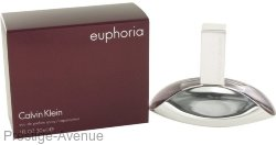 Calvin Klein Euphoria For Woman edp original