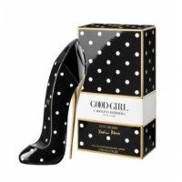 Carolina Herrera Good Girl Dot Drama Collector Edition for women 80 ml (в горошек)