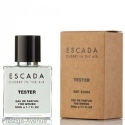 Тестер Escada Cherry in the Air eau de parfum 50 мл