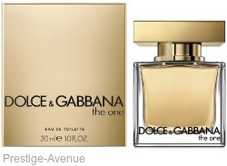 Dolce&Gabbana The One For Woman Edt original