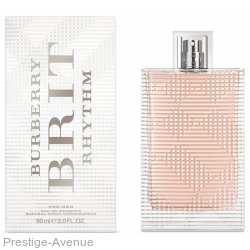 Burberry - Туалетная вода Brit Rhythm for Her 100 ml (w)