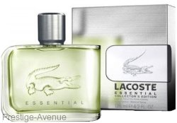 Lacoste - Туалетная вода Essential Collector's Edition 125 мл