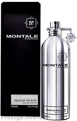 Парфюмерная вода Montale Fruits of the Musk 100 мл