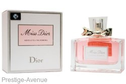 Christian Dior Miss Dior Absolutely Blooming  for women 100 ml ОАЭ