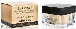 Крем для лица Chanel Precision Sublimage 50g