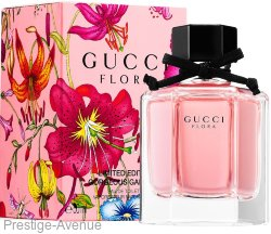 Gucci Flora By Gucci Gorgeous Gardenia Edt original