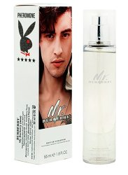 Burberry Mr. Burberry edt феромоны 55 мл