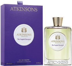 "Atkinsons ""The Nuptial Bouquet"" edt 100 ml"