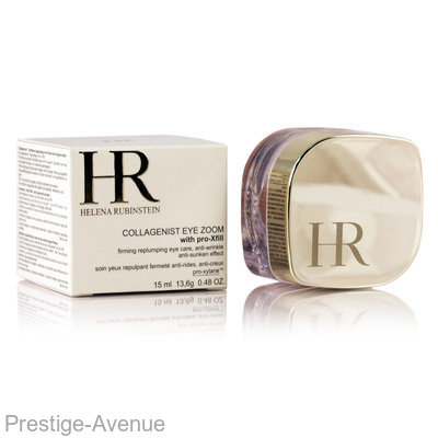 Крем для кожи вокруг глаз Helena Rubinstein Collagenist zoom with pro-Xfill 15g