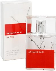 Armand basi In Red (w) 50 ml