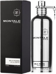Парфюмерная вода Montale Wild Pears 100 мл