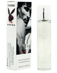 Chanel Allure Homme Sport edt феромоны 55 мл