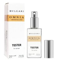 Тестер Bvlgari Omnia Crystalline 60ml Made In UAE