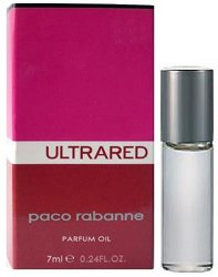 Paco Rabanne Ultrared 7мл