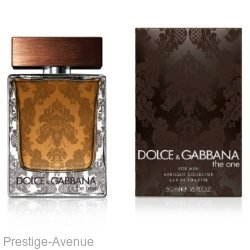 Dolce & Gabbana The One Baroque For Men edt 100 ml