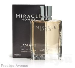 Lancome - Туалетная вода Miracle Homme 50 ml.