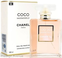 Chanel Coco Mademoiselle 100 мл Made In UAE