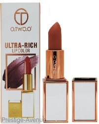 Помада O.TWO.O Ultra Rich Lip Color