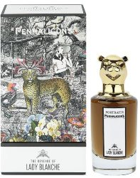 Penhaligon's - The Revenge Of Lady Blanche for woman 75 мл