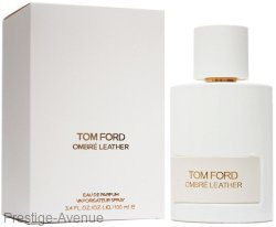 Tom Ford - Парфюмированная вода Ombre Leather 16 unisex 100 мл