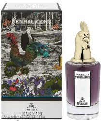 Penhaligon's - Monsieur Beauregard for man 75 мл