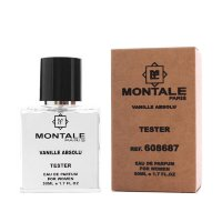 Тестер MONTALE VANILLE ABSOLU Eau de Parfum for women 50 ml