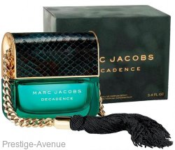 Marc Jacobs - Парфюмерная вода Decadence for woman 100 мл Made In UAE