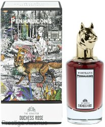 Penhaligon's - The Coveted Duchess Rose for woman 75 мл